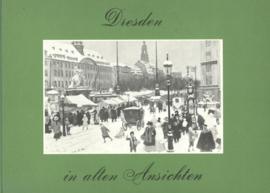 Dresden - In alten Ansichten