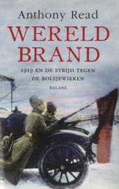 Wereldbrand - 1919 en de strijd tegen de Bolsjewieken