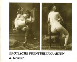 Erotische prentbriefkaarten