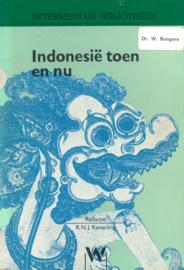 Indonesië toen en nu (2e-hands)