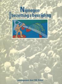 Nijmegen tussen bezetting en bevrijding
