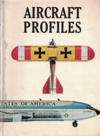 Aircraft Profiles - Nos. 169-192