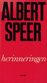 Albert Speer - Herinneringen (vervolg)