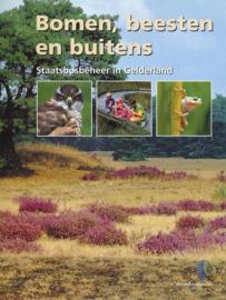 Bomen, beesten en buitens - Staatsbosbeheer in Gelderland