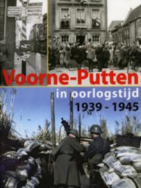 Voorne-Putten in oorlogstijd 1939-1945 (z.g.a.n.)