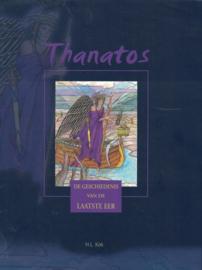 Thanatos - De geschiedenis van de laatste eer