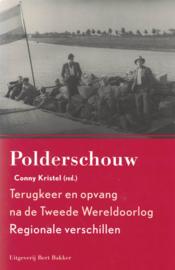 Polderschouw - Terugkeer en opvang na de Tweede Wereldoorlog - Regionale verschillen