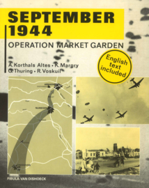 September 1944 - Operation Market Garden