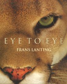 Eye tot eye - Frans Lanting