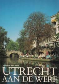 Utrecht aan de Werf