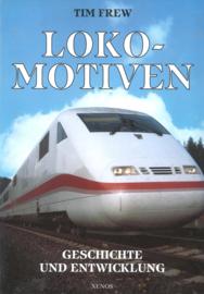 Lokomotiven (2e-hands)
