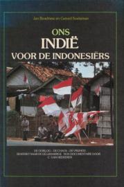 Ons Indië voor de Indonesiers (2e-hands)