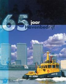 65 jaar Havenbedrijf 1932-1997