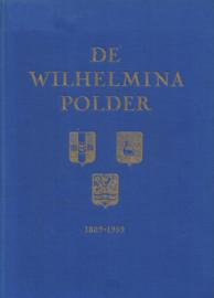 De Wilhelminapolder  1809-1959