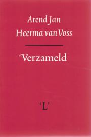 Verzameld - Arend Jan Heerma van Voss