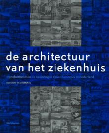 De architectuur van het ziekenhuis