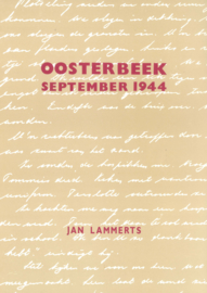 Oosterbeek september 1944 (2e-hands)