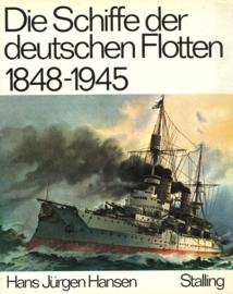 Die Schiffe der deutschen Flotten 1848-1945