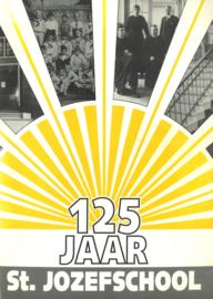 125 Jaar St. Jozefschool