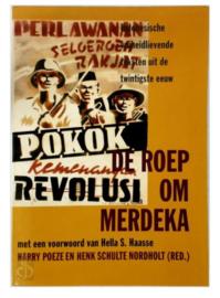 De roep om Merdeka - Indonesische vrijheidslievende teksten uit de twintigste eeuw