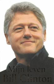 Mijn leven - Bill Clinton