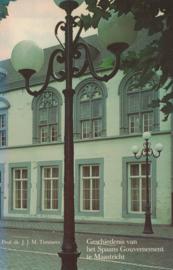 Geschiedenis van het Spaans Gouvernement te Maastricht