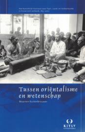 Tussen oriëntalisme en wetenschap