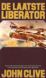 De laatste liberator - Jacht op het geheimzinnige wrak van de Amerikaanse bommenwerper op de bodem van het IJsselmeer