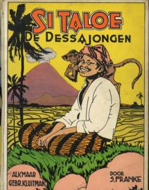 Si Taloe - De Dessajongen