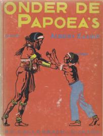 Onder de Papoea's