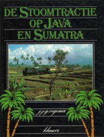 De stoomtractie op Java en Sumatra