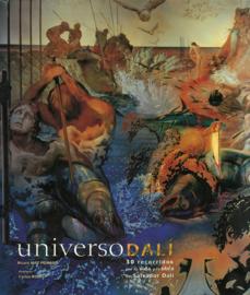 Universo Dali - 30 recorridos por la vida y la obra de Salvador Dali