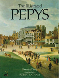 The Illustrated Pepys (2e-hands)