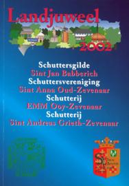 Landjuweel 2002 - Schuttersgilde Sint Jan