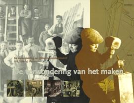 De verwondering van het maken - De bouwopleiding van gilde tot opleidingsbedrijf