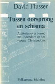 Tussen oorsprong en schisma - Artikelen over Jezus, het Jodendom en het vroege Christendom