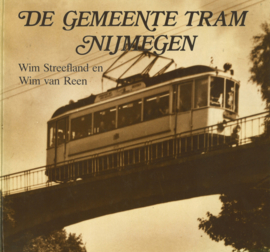 De Gemeente Tram Nijmegen