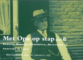 Met Opa op stap deel 6 (2e-hands)