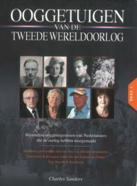 Ooggetuigen van de Tweede Wereldoorlog deel 1 (2e-hands)