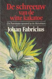 De schreeuw van de witte kakatoe