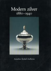 Modern zilver 1880-1940 (2e-hands)