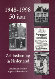 50 jaar zelfbediening in Nederland (2e-hands)