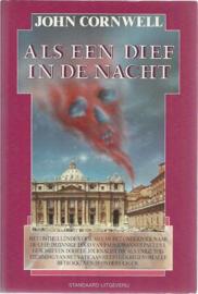 Als een dief in de nacht - Het onthullende verslag van het onderzoek naar de geheimzinnige dood van paus Johannes Paulus I