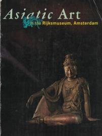 Asiatic Art - In the Rijksmuseum Amsterdam