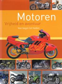 Motoren - Vrijheid en avontuur