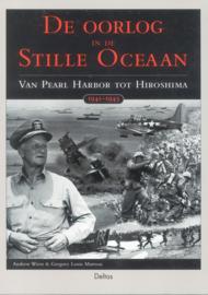 De oorlog in de Stille Oceaan (2e-hands)