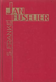 Jan Fuselier