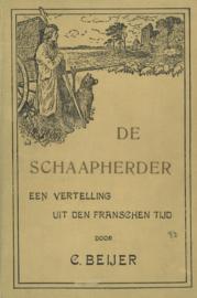 De schaapherder - Een vertelling uit den Franschen tijd