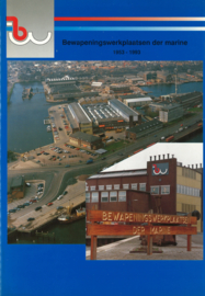 Bewapeningswerkplaatsen der Marine 1953-1993