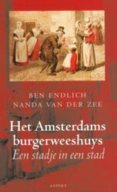 Het Amsterdams burgerweeshuys - Een stadje in een stad